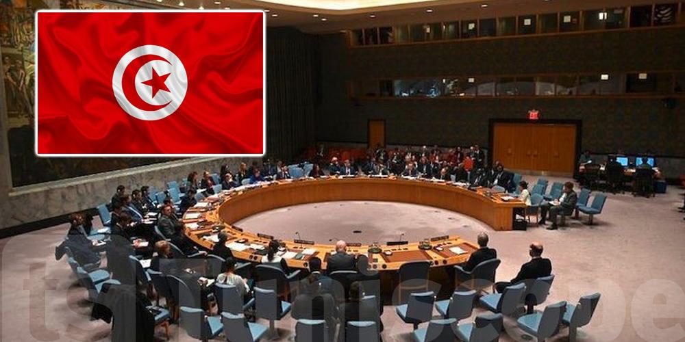 La Tunisie élue membre du Conseil économique et social de l'ONU
