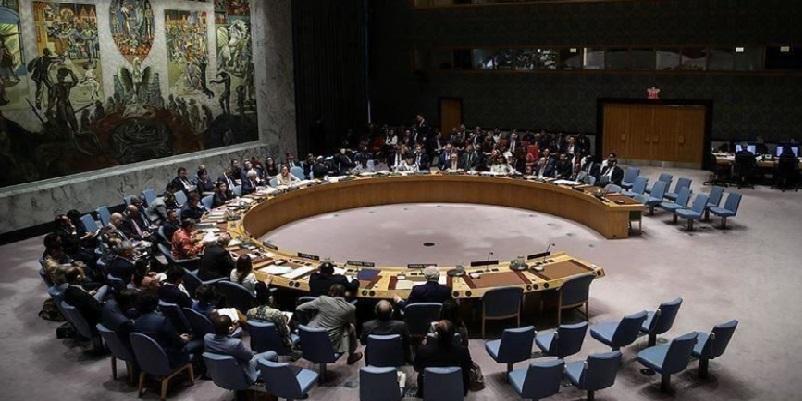 رسالة إيرانية لمجلس الأمن: لا نسعى وراء إشعال حرب