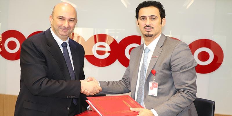 Ooredoo Tunisie et Vivo Energy Tunisie s'allient pour une énergie nouvelle
