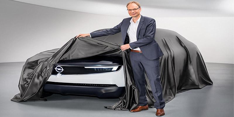 En vidéo :  aperçu de l'Opel GT X Experimental