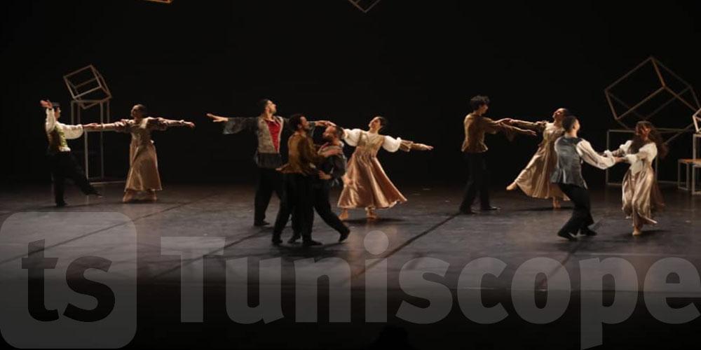 'مسرح الأوبرا: العرض قبل الأول لـ'روميو وجولييت
