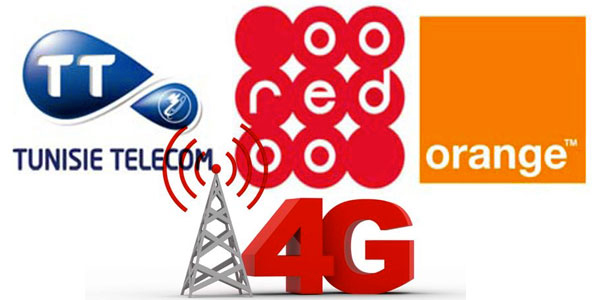 471,4 Millions de dinars pour la 4G pour les 3 opérateurs