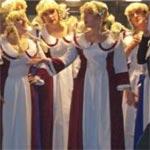L'opérette en folie - 05 décembre 2009 - Dar sébastian