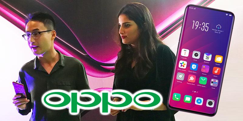 La marque de téléphonie OPPO prépare son méga-lancement en Tunisie