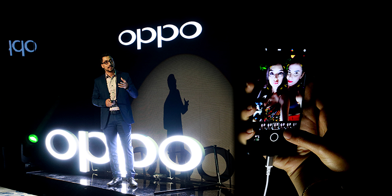 En Vidéo : Lancement officiel de OPPO F11 et F11 Pro en Tunisie