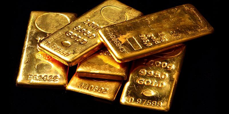 En flagrant délit, un douanier arrêté avec 18 kilos d'or