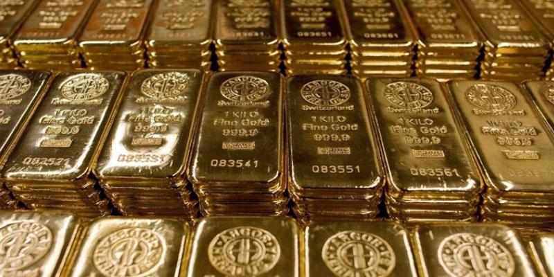 ضبط 13 طنا من الذهب و37 مليار دولار داخل قبو منزل عمدة مدينة صينية