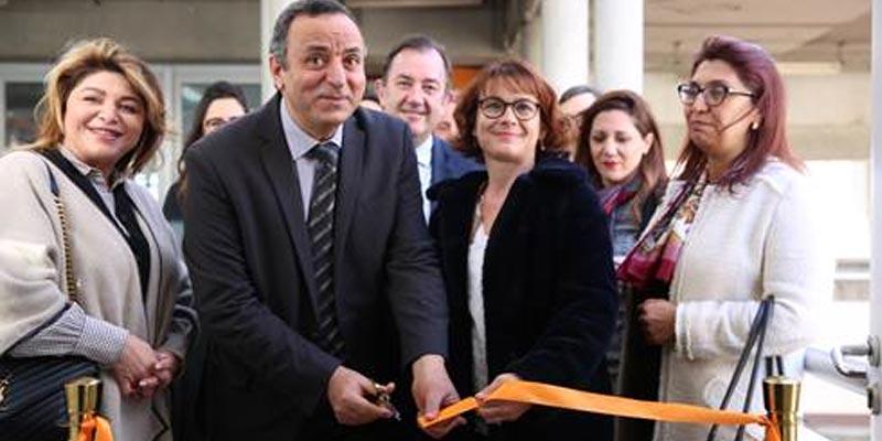 Orange Tunisie inaugure à l'INSAT un 4ème Orange Digital Center Club et lance la 1ère édition du Start-up Echoes