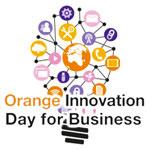 Orange Innovation Day for Business : Faites de votre entreprise une Entreprise 3.0