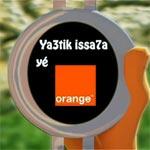 Jeu interactif : Abdelhamid de 2050 vous appelle sur votre téléphone Orange