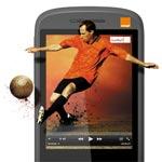 La coupe du monde sur les téléphones 3G d'Orange Tunisie