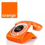 Orange lance le fixe avec 100 000 numéros au choix