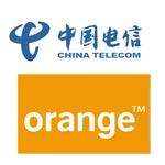 Orange et China Telecom signent un accord-cadre de partenariat stratégique