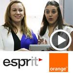 En vidéos : Orange Tunisie ouvre les portes de son Innovation Lab et parle d'entreprenariat