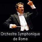 L'orchestre symphonique de Rome prévoit 3 concerts en Tunisie