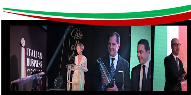 Italien Business oscars 2019