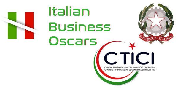 Première édition des '' Italian Business Oscars '' en Tunisie à Tabarka