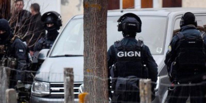En France, le preneur d'otages du supermarché à Trèbes se revendique de Daech