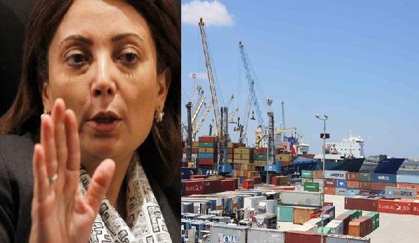 « Le Port Rades a enregistré des pertes de 900 millions de dinars par an », dixit Bouchamaoui