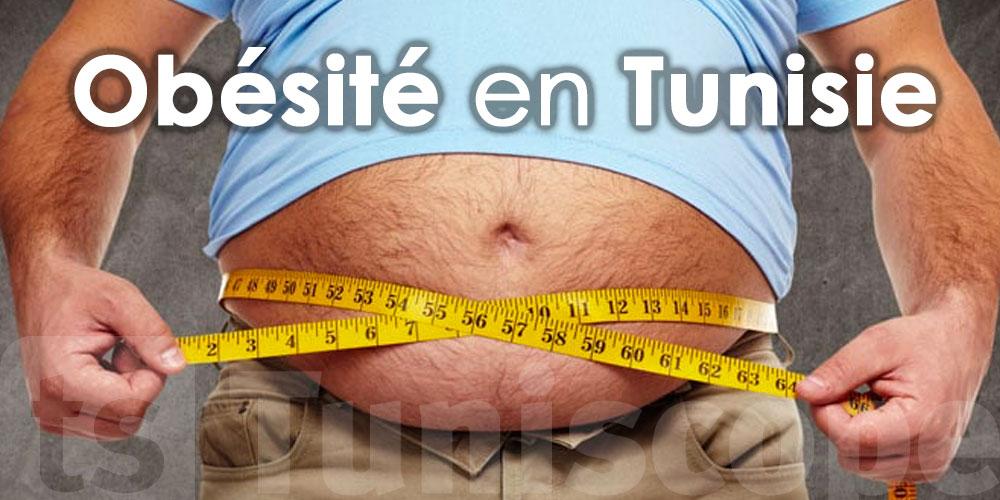 27 % des Hommes et 44% des femmes seront obèses en Tunisie à l'horizon 2027
