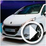 En vidéo : Lancement de la nouvelle Peugeot 208 en Tunisie