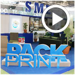En vidéo : Salon International de l'emballage et de l'imprimerie PACK PRINT TUNISIA 2015