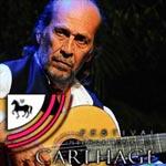 Paco de Lucia au festival de Carthage le 31 juillet