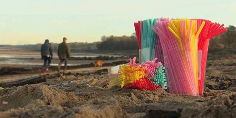 حرب بريطانية غير مسبوقة على ''الشفاطات البلاستيكية''