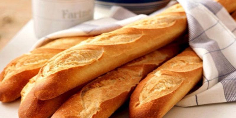 انطلاق البرنامج الوطني للتّقليص من نسبة الملح في الخبز<