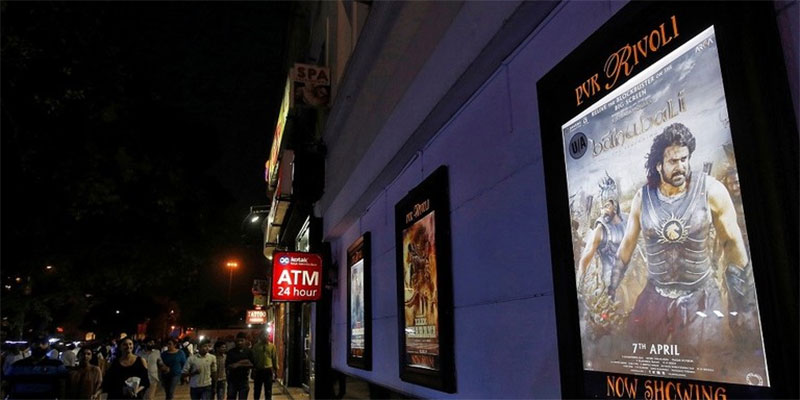 باكستان تمنع عرض الأفلام الهندية في البلاد