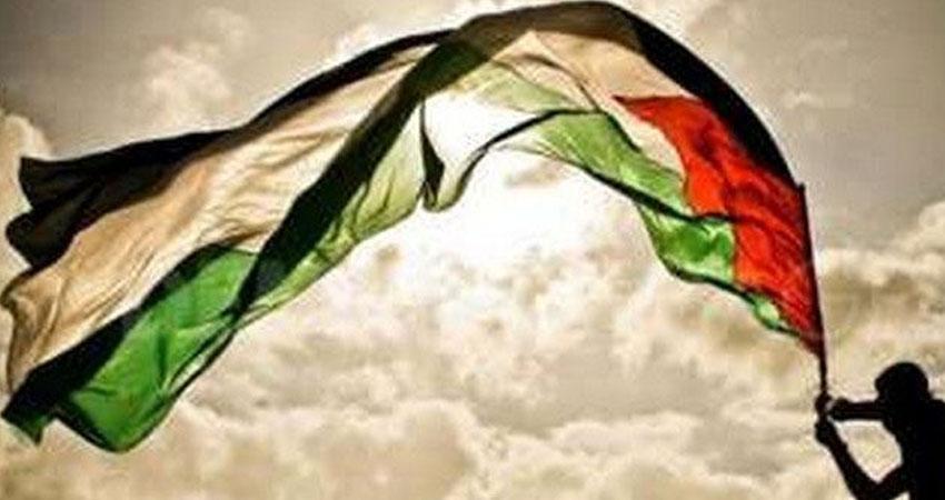 بالفيديو..إحراق العلم الأمريكي في بلد أوروبي من أجل سوريا