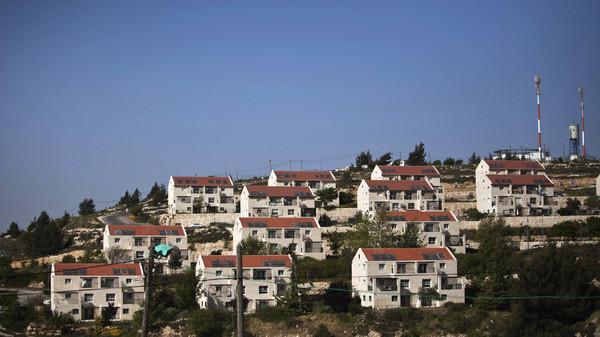 الاحتلال يبدأ ببناء أول مستوطنة في الضفة منذ 25 عاماً