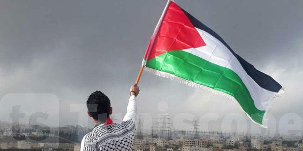 Le projet  arabe pour la Palestine a été retiré par cette dernière