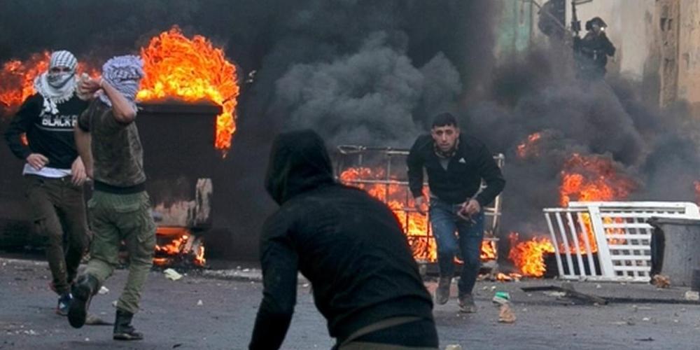 Un Palestinien tué par les forces israéliennes