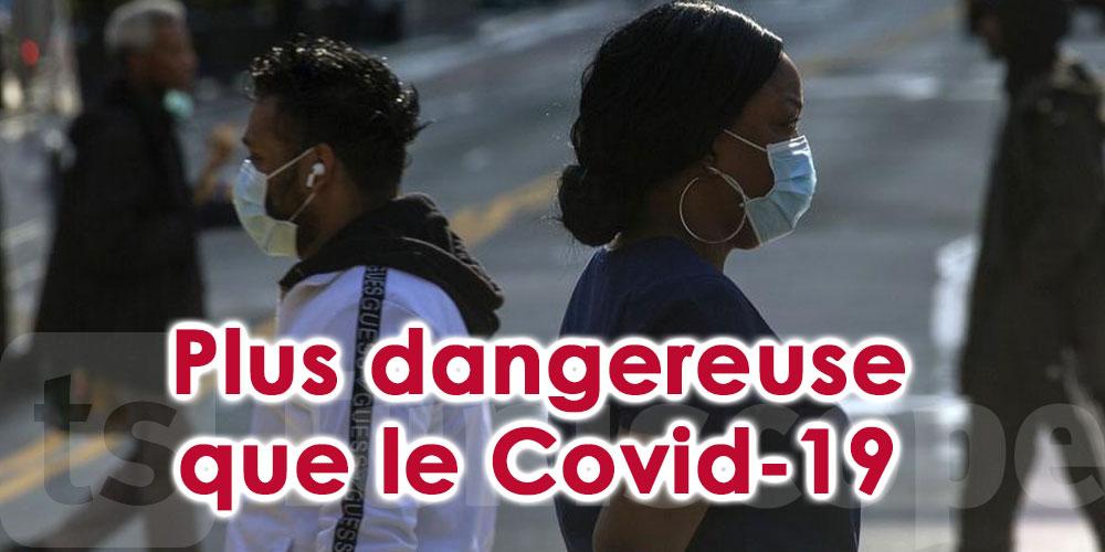 Cette maladie tue bien plus d'Africains que le Covid-19, selon l'OMS