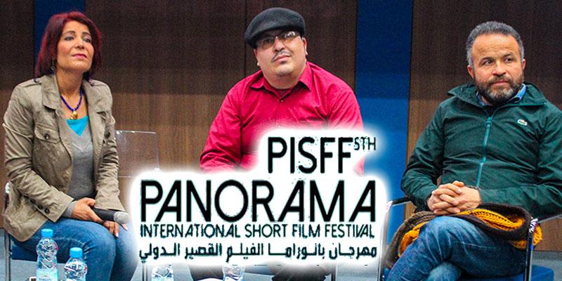 En vidéos : Tout sur Panorama International Short Film Festival