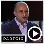 En vidéo : Walid Manaa parle de la marque ''PARFOIS'' en Tunisie
