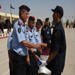باريس تشرع الأسابيع المقبلة في تدريب الشرطة الليبية