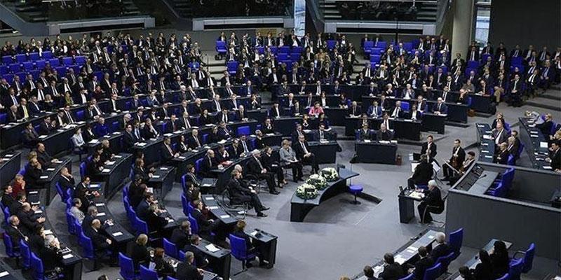 البرلمان الألماني يدعو لـ''إنهاء سريع '' لحرب اليمن