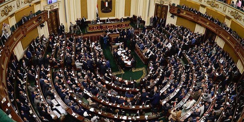 البرلمان المصري يقر قانونا لمصادرة أموال من يصنفهم القضاء كـإرهابيين