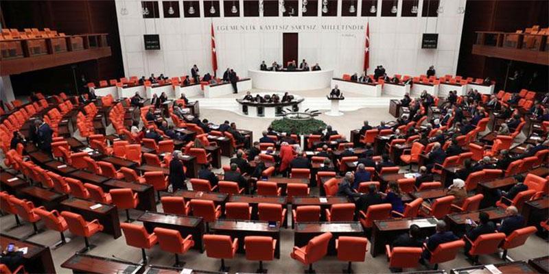 البرلمان التركي يوافق على إرسال قوات عسكرية إلى ليبيا