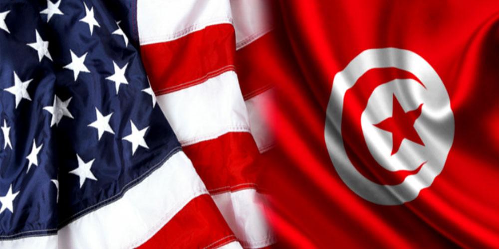 Protocole d'accord dans le domaine sécuritaire entre la Tunisie et les USA
