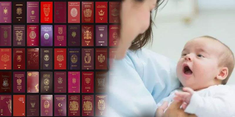 بعد إلغائها في أمريكا: هذه الدول تمنح الجنسية للمولودين على أراضيها