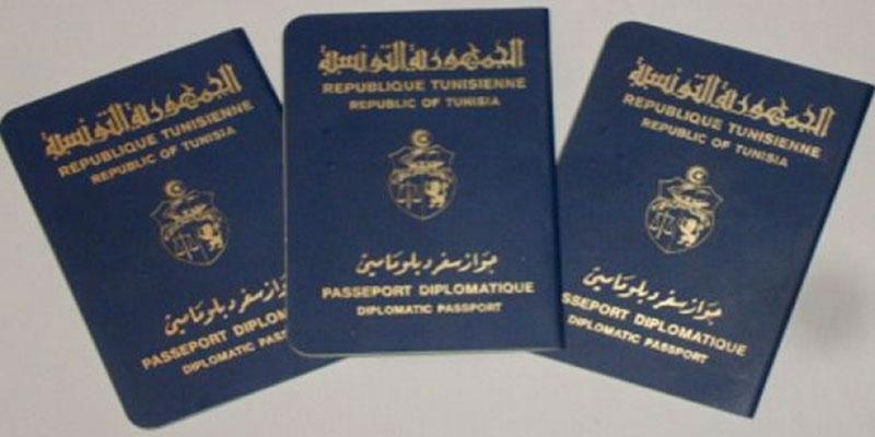 Les députés auront-ils leurs passeports diplomatiques ?
