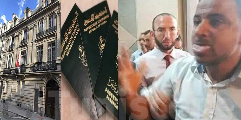 Tunisie : Passeports délivrés par les municipalités, Hadad clarifie