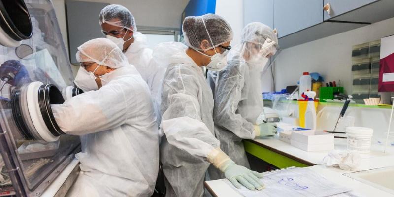 Les machines PCR de L'Institut Pasteur en panne après une surutilisation
