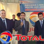 TOTAL TUNISIE: Programme d'Amélioration du Transport Routier Outre-Mer 'PATROM'