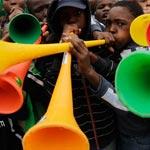 Pays-Bas: le vuvuzela banni chez les oranjie