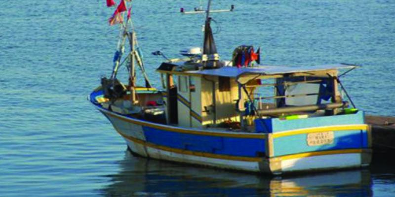 مدنين: وفاة بحّار بعد تعرّضه لنوبة قلبية في عرض البحر