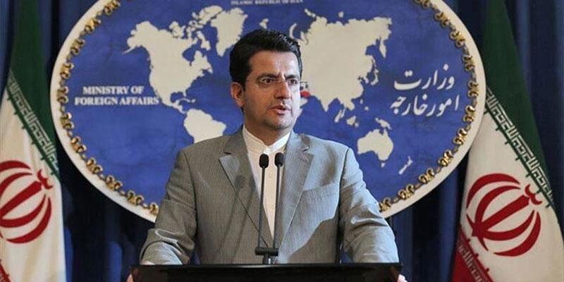 طهران تدين تجربة واشنطن صاروخ متوسط المدى